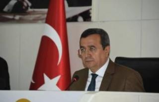 Konak Meclisi'nde 'İstanbul' tartışması!