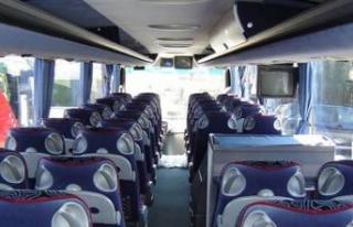 Otobüsçülerden 23 Haziran açıklaması