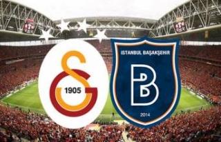 Süper Lig'de tarihi maçın hakemi belli oldu