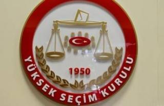 YSK'dan Kılıçdaroğlu hakkında flaş açıklama!