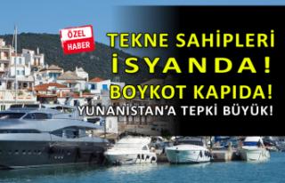 Yunanistan'ın yeni uygulaması tepki çekiyor