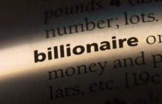 ABD'li milyarderlerden çağrı: Bizden daha fazla...
