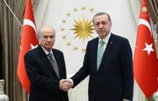 AK Parti ve MHP'den İstanbul seferberliği
