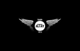 Altay, Onur Akbay'ın peşinde