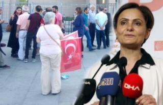 CHP'den Çağlayan'a Kaftancıoğlu çıkarması!