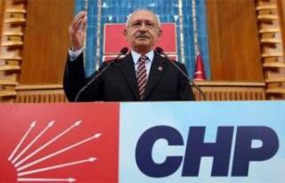 CHP'den yeni askerlik sistemi önerisi