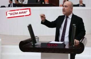 CHP'li Bakan'dan EPDK'ya zam eleştirisi