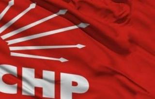 CHP, YSK'ya başvurdu