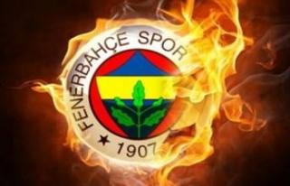 Fenerbahçe ilk transferini açıkladı