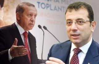 'İmamoğlu'ndan Erdoğan'a ince bir uyarı'
