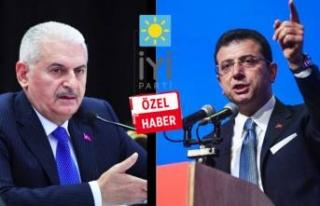 İYİ Parti İzmir'de gözler Genel Merkez'de