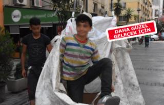 İzmir Barosu: Çocuk işçiliği önlenmeli