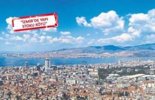 İzmir'de 'imar barışı'na yoğun...