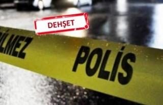 İzmir'de kanaldan ceset çıktı