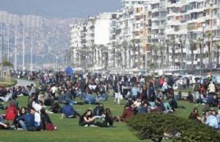 İzmir Valiliği'nden o etkinliklere yasak!