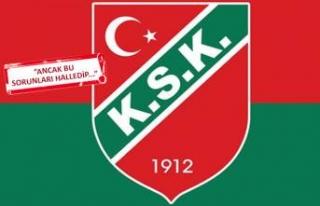 Karşıyaka Duric'i bitirecek