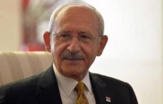 Kılıçdaroğlu: 23 haziranda büyük fark bekliyoruz