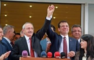 Kılıçdaroğlu, İmamoğlu'nu nasıl keşfettiğini...