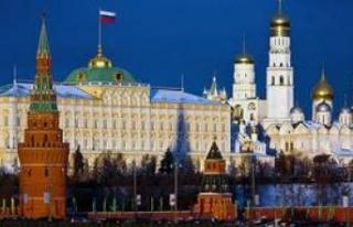 Kremlin'den ABD'ye İdlib mesajı