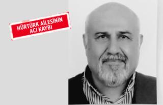 Mehmet Vedat Hürtürk hayatını kaybetti