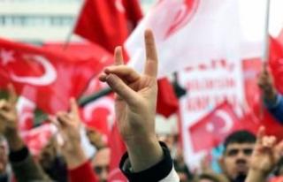 MHP eski ilçe başkanı kavgada öldürüldü