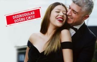 Özcan Deniz ile Feyza Aktan tek celsede boşandı