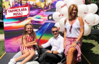 Pınar Altuğ'dan yapımcılara mesaj