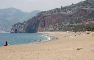Suriyelilerin plaj yasağına veto geldi!