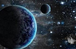 Türkiye, gezegenine isim arıyor