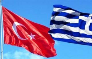 Yunanistan ile Türkiye arasında yeni kriz