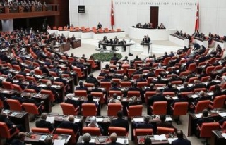 10 milletvekilinin dokunulmazlık dosyası meclise...
