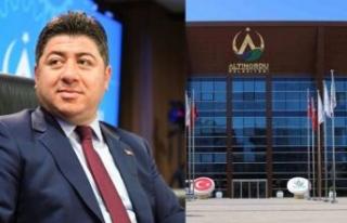 AK Partili başkandan T.C. adımı! CHP önerdi, kabul...