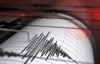 Alman bilim insanlarından İstanbul'da deprem uyarısı