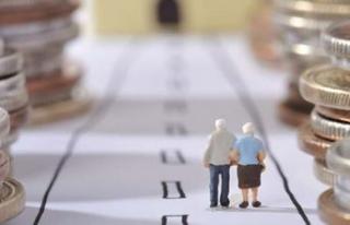 Bireysel Emeklilik Sistemi eriyor