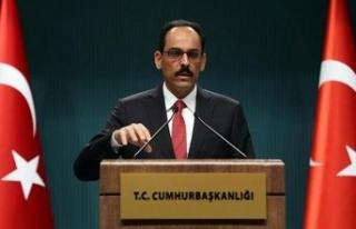 Cumhurbaşkanlığı'ndan kabine revizyonu açıklaması