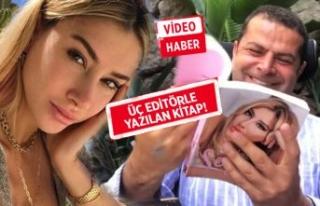 Cüneyt Özdemir'in 'Sadece Şeyma'...