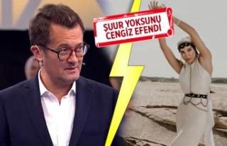 Deniz Akkaya-Cengiz Semercioğlu gerilimi büyüyor!