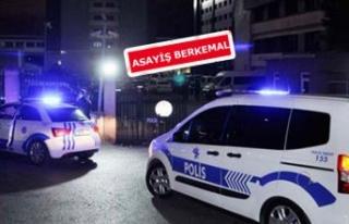 İzmir'de, aranan 272 kişi yakalandı
