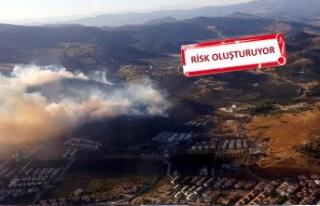 İzmir'e kritik 'anız' uyarısı