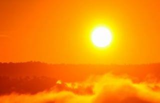 Meteoroloji bildirdi! Hava bugün nasıl olacak?