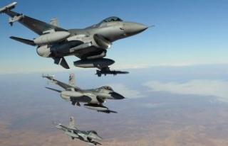 MSB: Irak'ın kuzeyinde yeni bir harekat başlatıldı