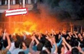 Sivas 1993: Madımak Oteli'nde ne oldu?
