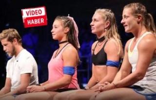 Survivor Yunanistan şampiyonu kim oldu?