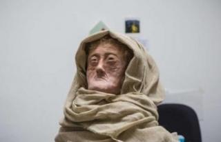 2000 yaşında! Ona 'Druid' diyolar…