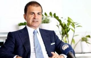 AK Parti'li Çelik'ten kayyum açıklaması