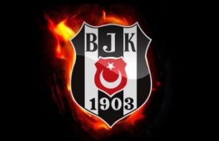 Beşiktaş'ın yeni transferi Fransa'dan