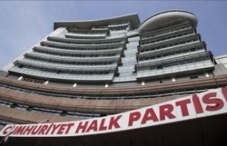 CHP'de parti örgütü yenileniyor