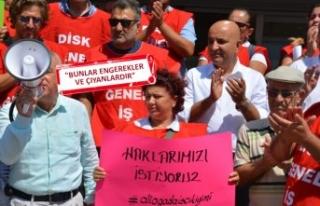 CHP'li Polat'tan MHP'li başkana sert...
