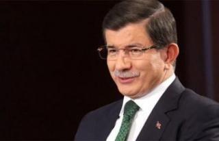 Davutoğlu'ndan yeni parti sinyali: Çalışmaya...