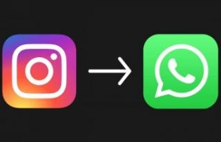 Instagram'ın o özelliği WhatsApp'a da...
